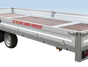 20fot Containerhenger