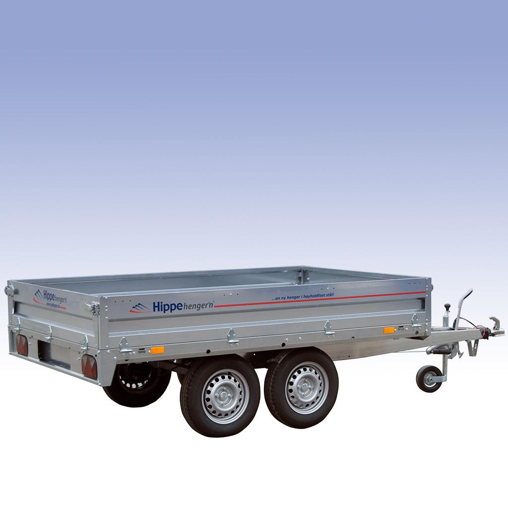 Proffhenger – 26.24.1500 * 1500kg – 164x254x32cm