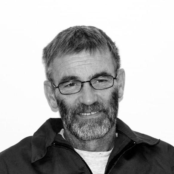 Arne Gjerdingen