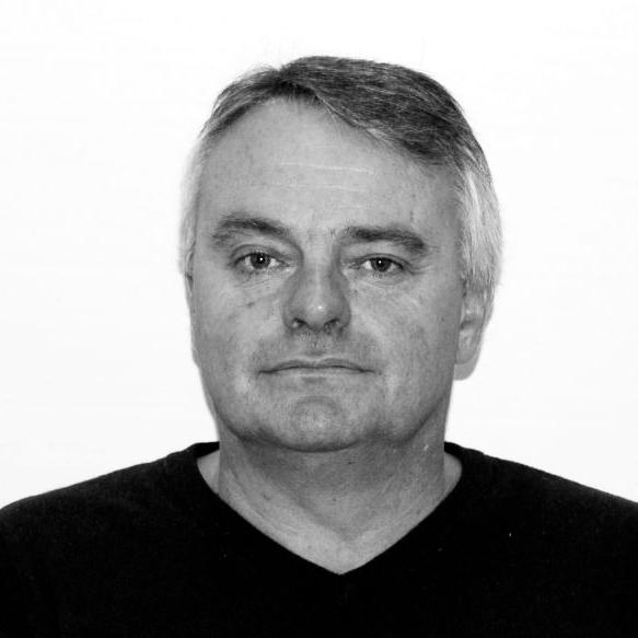 Knut Kamperud