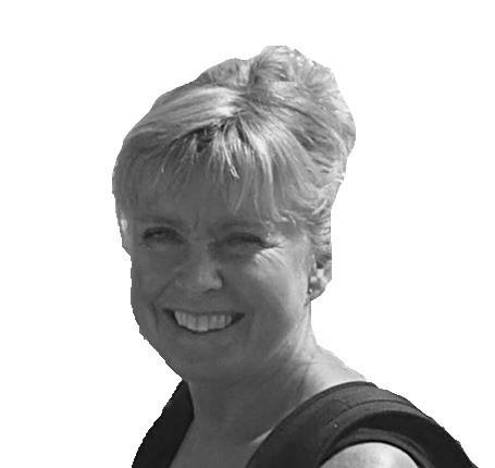 Gina Torpengen